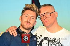 Henry Holland and Giles Deacon