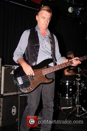 Glen Matlock and The International Swingers