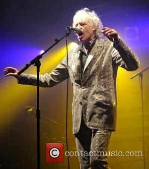 The Boomtown Rats - Chagstock Festival - Day 2 - Performances - Devon, United Kingdom - Saturday 20th July 2013