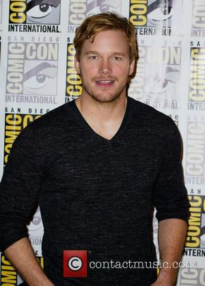 Chris Pratt - Comic-Con International 2013 - Marvel - Photocall - San Diego, California, United States - Saturday 20th July...