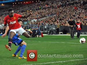 Manchester United, Danny Welbeck and Michael Beauchamp