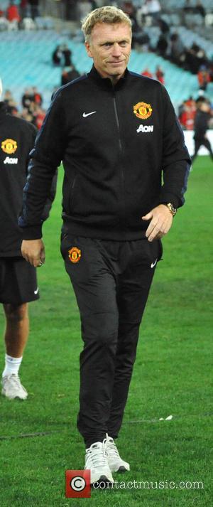 Manchester United and David Moyes