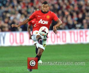 Manchester United and Jess Lingard