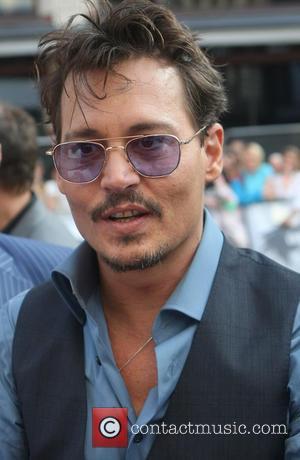Forget Retirement Talk, Johnny Depp's Next Five Roles