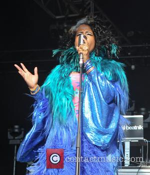 Kelis Makes $400,000 Dent In Tax Bill
