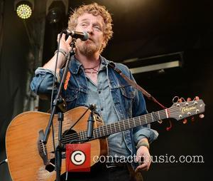 Glen Hansard Makes Surprise Appearance At Once The Musical