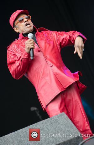 Bobby Womack - Latitude Festival Final Day at Southwold - Southwold, United Kingdom - Sunday 21st July 2013