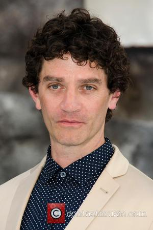 James Frain - Disney's 'The Lone Ranger' UK Film Premiere - Arrivals - London, United Kingdom - Sunday 21st July...