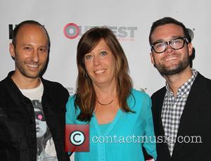 Darren Stein, Kirsten Shaffer and George Northy