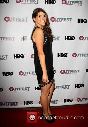 Molly Tarlov - The 2013 Outfest Film Festival Closing Night Gala of 'G.B.F.' - Arrivals - Hollywood, California, United States...