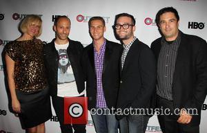 Samantha Kern, George Northy, Brandon Cohen, Darren Stein and Stephen Israel