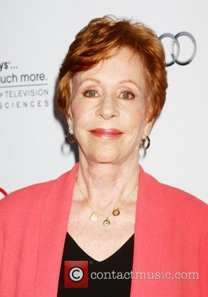 Carol Burnett Joins Benefit Reading Of Surviving Grace