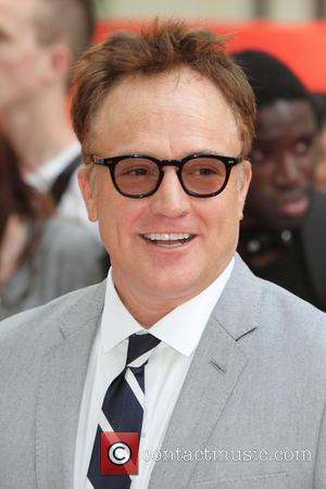 Bradley Whitford - European Premiere of Red 2 at the Odeon Leicester Square - London, United Kingdom - Monday 22nd...