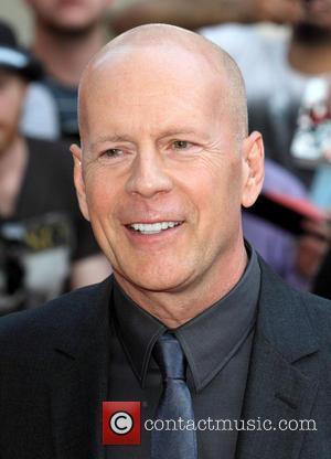 Bruce Willis, Empire Leicester Square