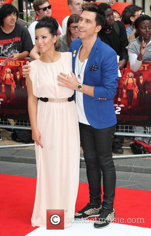 Russell Kane - European Premiere of Red 2 at the Odeon Leicester Square - London, United Kingdom - Monday 22nd...