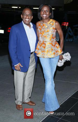 Al Roker and Deborah Roberts - New York Premiere of 'Blue Jasmine' at the Museum of Modern Art - New...