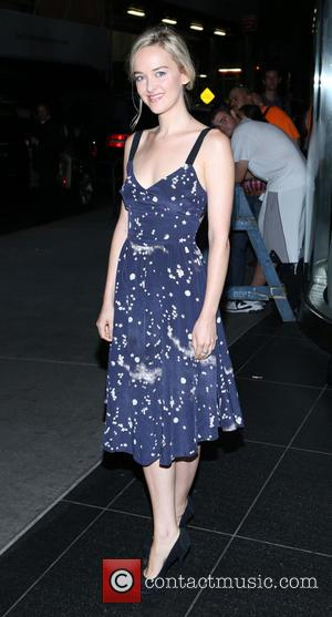 Jess Weixler - New York Premiere of 'Blue Jasmine' at the Museum of Modern Art - New York City, NY,...