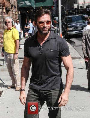 Hugh Jackman Can't Talk About His Children On Tv