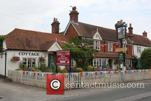Kate Middleton and The Cottage Inn