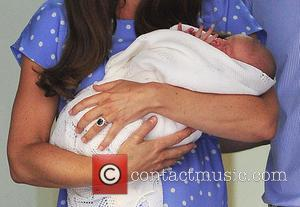 Royal Baby Photos And Facts: Here's What We Know Of 22 Day Old Prince George