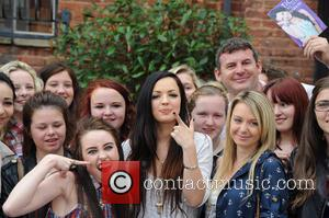 Tich and Rachel Furner