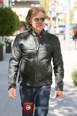 William H. Macy - William H. Macy seen out and about in Beverly Hills - Los Angeles, CA, United States...