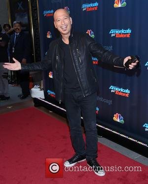 Howie Mandel - 'Americas Got Talent' Season 8 Pre-Show Red Carpet Event - New York City, NY, United States -...