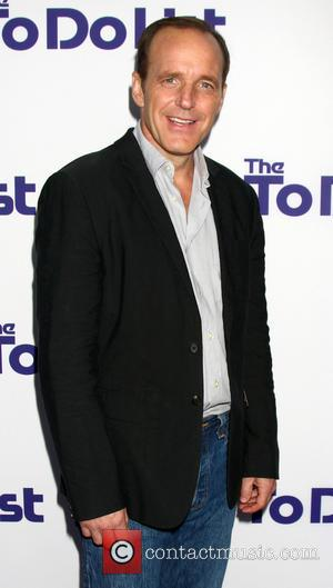 Clark Gregg - Los Angeles premiere of 'The To Do List' at Regency Bruin Theatre - Westwood, California, United States...