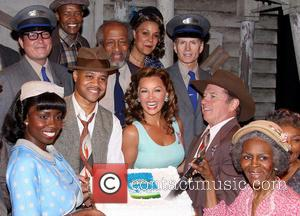 Adepero Oduye, Cuba Gooding Jr., Arthur French, Linda Powell, Tom Wopat, Cicely Tyson and Cast