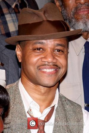 Cuba Gooding, Jr.: 'Black Men Have To Wear Different Faces In America'