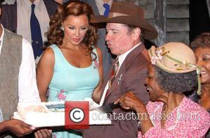 Vanessa Williams, Tom Wopat and Cicely Tyson