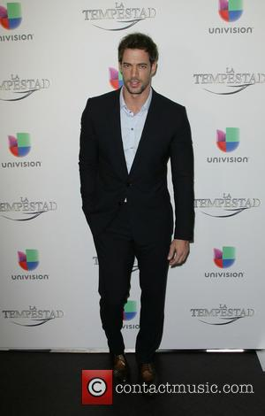William Levy: 'No More Telenovelas'
