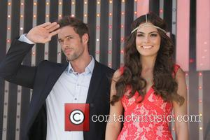 William Levy and Ximena Navarrete
