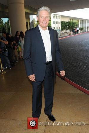 Bruce Boxleitner - Hallmark Channel & Hallmark Movie Channel 2013 Summer TV Critics Press Tour - Arrivals - Los Angeles,...