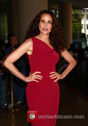 Andie Macdowell Avoids Offering Career Advice