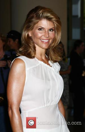 Lori Loughlin - Hallmark TCA Summer 2013 Arrivals - Beverly Hills, CA, United States - Wednesday 24th July 2013