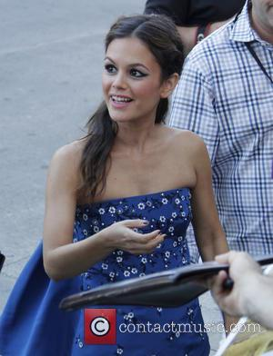 Rachel Bilson - Los Angeles premiere of 'The To Do List' at Regency Bruin Theatre - Outside Arrivals - West...