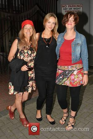 Sharon Shannon, Gemma Hayes and Eleanor Mcevoy (a Woman's Heart)