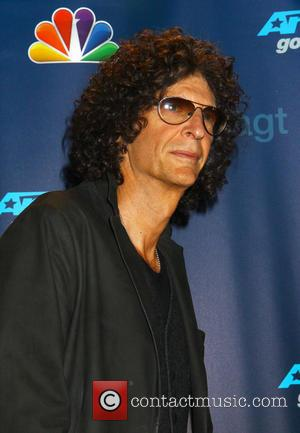 Howard Stern - 'America's Got Talent' Season 8 Post-Show Red Carpet Event at Radio City Music Hall - New York...