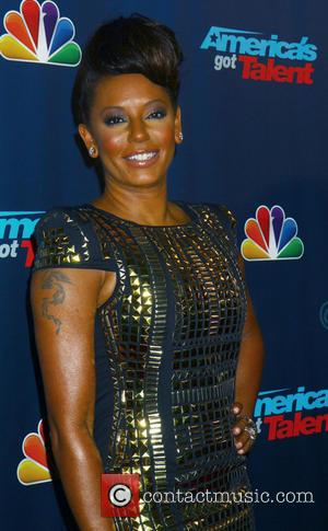 Mel B and Melanie Brown - 'America's Got Talent' Season 8 Post-Show Red Carpet Event at Radio City Music Hall...