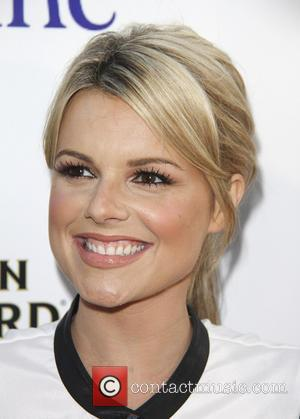 Ali Fedotowsky - Los Angeles premiere of 'Blue Jasmine' - Arrivals - Los Angeles, CA, United States - Wednesday 24th...