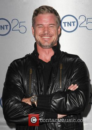 Eric Dane - TNT's 25th Anniversary Party held at the Aqua Star Pool at The Beverly Hilton Hotel - Beverly...