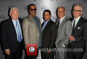 G.w. Bailey, Raymond Cruz, Robert Gossett, Tony Denison and Michael Paul Chan