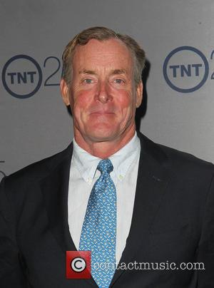 John C. McGinley - TNT's 25th Anniversary Party held at the Aqua Star Pool at The Beverly Hilton Hotel -...