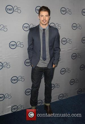 Josh Henderson - TNT's 25th Anniversary Party held at the Aqua Star Pool at The Beverly Hilton Hotel - Beverly...