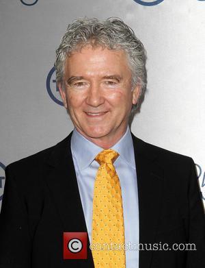 Patrick Duffy
