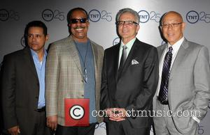 Raymond Cruz, Robert Gossett, Tony Denison and Michael Paul Chan