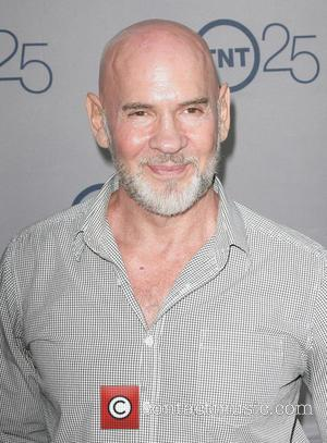 Mitch Pileggi - TNT's 25th Anniversary Party held at the Aqua Star Pool at The Beverly Hilton Hotel - Los...
