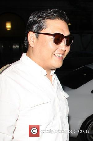 Psy: 'I Drink Too Much'
