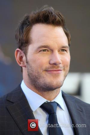 Chris Pratt Couldn't Predict